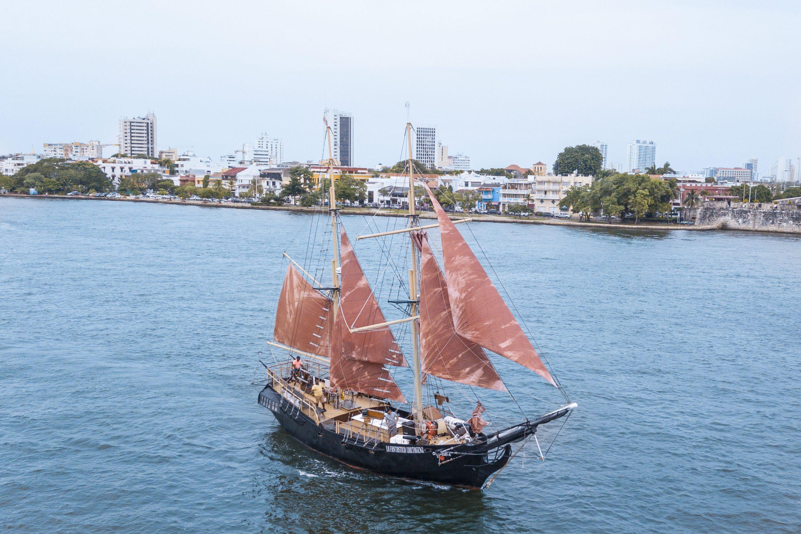 Best Boat Tour Cartagena - 1