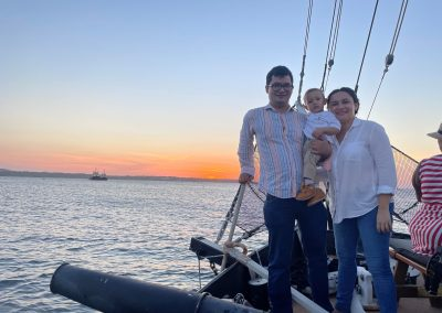 Sunset Boat Tour Cartagena La Fantastica - Family(2)