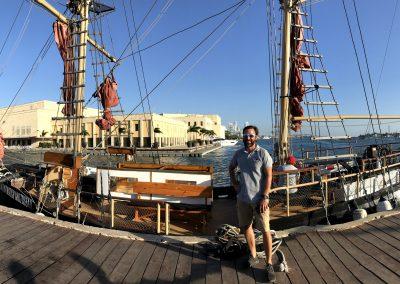 La Fantastica Cartagena Boat Tour